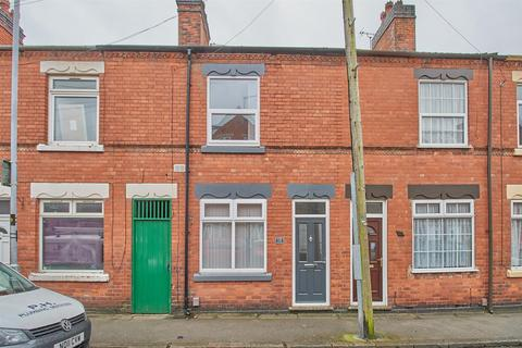 2 bedroom terraced house for sale - Alma Road, Hinckley
