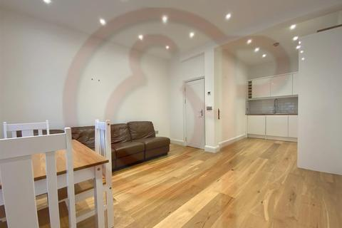 2 bedroom flat to rent - Southerton Road, Hammersmith, W6