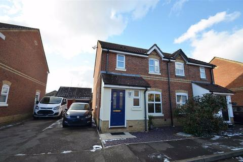 3 bedroom semi-detached house for sale - Albert Gardens, Church Langley, CM17