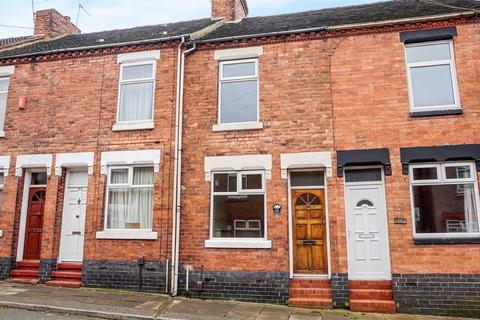 2 bedroom terraced house to rent - Acton Street, Birches Head, Stoke-On-Trent