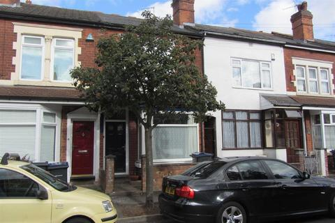 2 bedroom terraced house to rent - Park Avenue, Cotteridge
