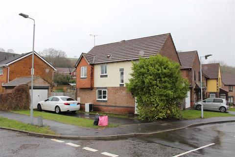 4 bedroom detached house for sale - Coleridge Crescent, Killay