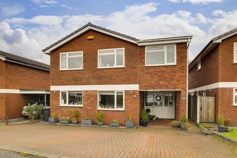 5 bedroom detached house for sale - Holme Close, Woodborough, Nottinghamshire, NG14 6EX
