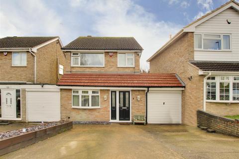3 bedroom link detached house for sale - Tenter Close, Heron Ridge, Nottinghamshire, NG5 9HY