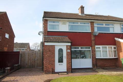 3 bedroom semi-detached house for sale - Marske Lane, Stockton-On-Tees