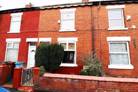 2 bedroom terraced house for sale - Brook Avenue, Manchester