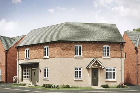 2 bedroom semi-detached house for sale - Ullesthorpe Road, Gilmorton, Leicestershire