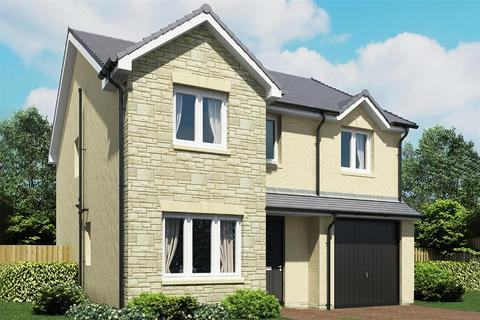 4 bedroom detached house for sale - The Fairbairn - Plot 232 at Victoria Grange, Victoria Street  DD5