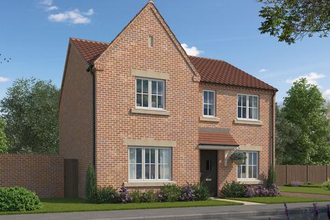 4 bedroom detached house for sale - Plot 136, The Hambleton at Tranby Park, Beverley Road, Anlaby HU10