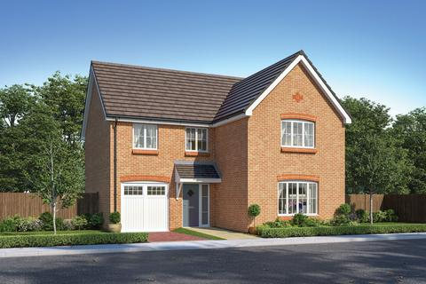 4 bedroom detached house for sale - Plot 18, The Forester at Swanland Grange, West Leys Road, Swanland HU14