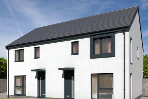 3 bedroom semi-detached house for sale - Plot 53, The Cameron,  Branshill Road, Sauchie, Clackmannanshire, FK10 3BG
