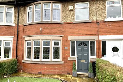 3 bedroom terraced house to rent - Lytham Road, Warton, Preston, PR4 1AY