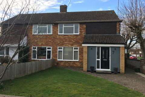 4 bedroom semi-detached house for sale - Southfield Road,  Aylesbury,  HP20