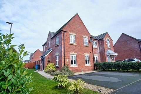 3 bedroom semi-detached house for sale - Portway, Elmswood Fold, Liverpool, L25