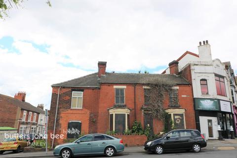 4 bedroom terraced house for sale - Havelock Place Shelton Stoke-on-Trent ST1 4PR