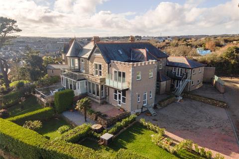 5 bedroom semi-detached house for sale - Castle Drive, Penzance, TR18