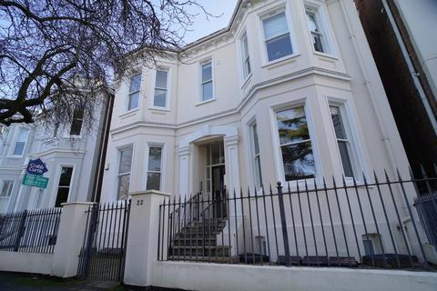 3 bedroom apartment for sale - Leam Terrace, Leamington Spa