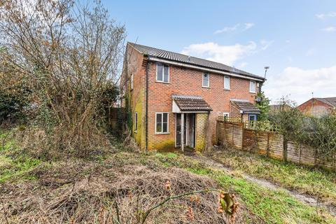 1 bedroom end of terrace house for sale - The Ridgeway, Alton