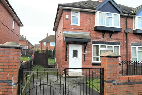 2 bedroom semi-detached house to rent - Winrose Avenue, Middleton, LS10