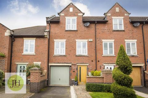 3 bedroom house for sale - Rean Meadow, Tattenhall, Chester