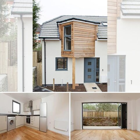 2 bedroom detached house to rent - Balmoral MewsBalmoral RdSt AndrewsBristol