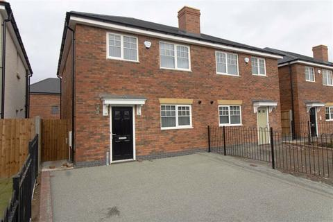 3 bedroom semi-detached house for sale - Grove Road, Blaby