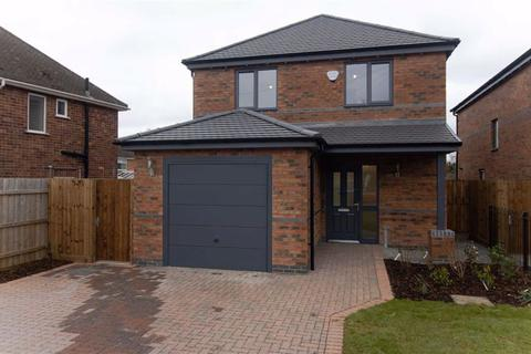 3 bedroom detached house for sale - The Fairway, Blaby