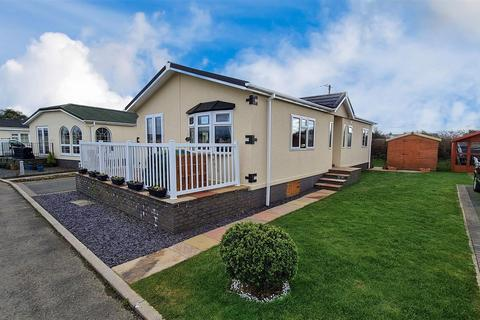 2 bedroom park home for sale - Scamford Park, Camrose, Haverfordwest