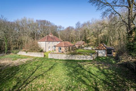 5 bedroom detached house for sale - Stoke Road, West Stoke, Chichester