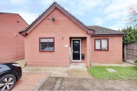 3 bedroom detached bungalow for sale - Cloister Close, Rainham, RM13