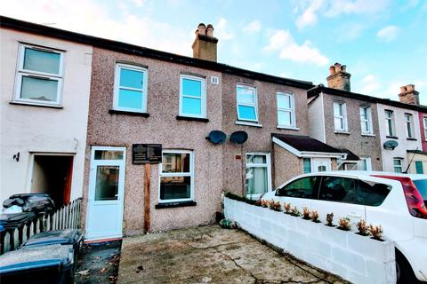 3 bedroom terraced house for sale - Whitehorse Road, Croydon, CR0
