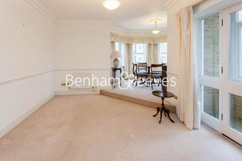 2 bedroom flat to rent - Clayton House, Trinity Church Road, SW13