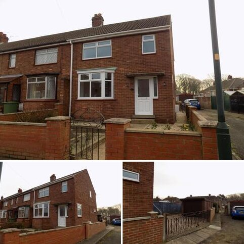 2 bedroom end of terrace house to rent - Marcus Street, Grimsby DN34