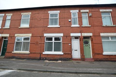 3 bedroom terraced house for sale - Herbert Street  Stretford M32