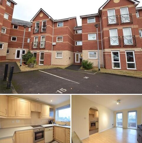 1 bedroom flat for sale - St. Michaels Close, Stourport-on-Severn, DY13