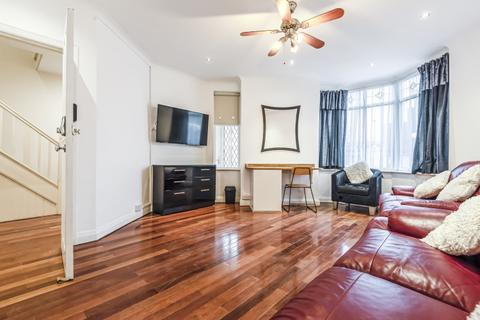 3 bedroom house to rent - East Acton Lane London W3