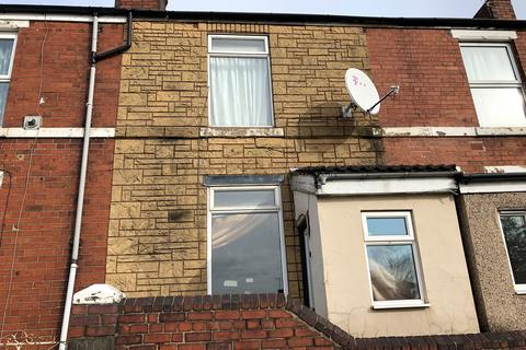 2 bedroom terraced house for sale - Fox Street, Rotherham, South Yorkshire, S61 2NN