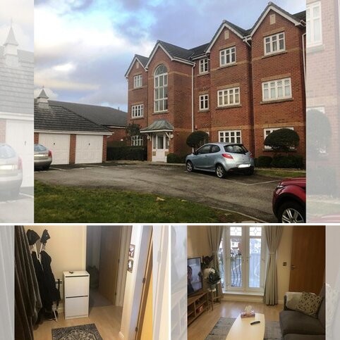2 bedroom apartment for sale - Rollesby Gardens, St.Helens WA9