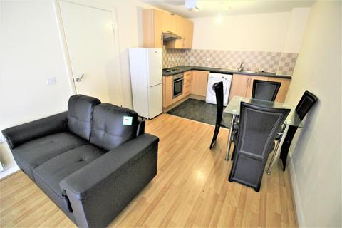 2 bedroom apartment for sale - City Link, Hessel Street, Salford M50