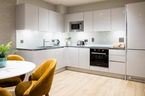 1 bedroom apartment for sale - Plot B1A.101.03 at Wimbledon Grounds, Plough Lane SW17