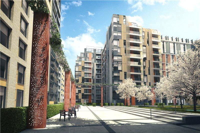 3 Bedrooms Flat for sale in Fitzroy Place, 2-10 Mortimer Street, Fitzrovia, London, W1T
