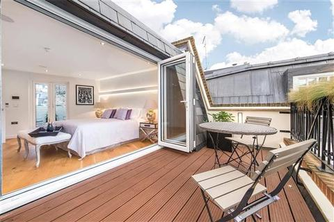 3 bedroom terraced house to rent - RUTLAND MEWS SOUTH, London, SW7