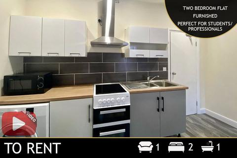 2 bedroom apartment to rent - Nelson Street, Leicester, LE1