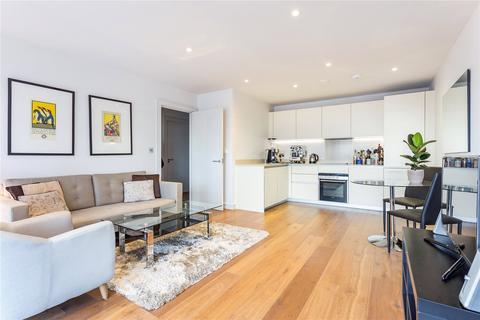1 bedroom flat to rent - 4 Lambarde Square, London, SE10