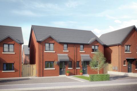 Lovell Homes - Oaktree Grange