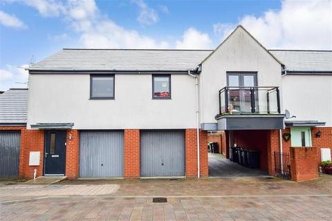 2 bedroom coach house for sale - Foxtail Road, Waterlooville, Hampshire