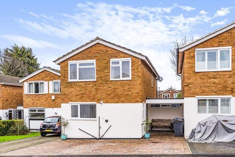 4 bedroom link detached house for sale - Wedgwood Way London SE19