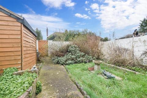 2 bedroom terraced house for sale - Chester Avenue, Worthing, West Sussex