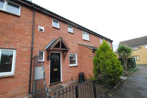 2 bedroom terraced house to rent - Abenberg Way, Hutton, Brentwood, Essex, CM13