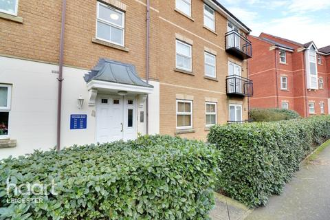 2 bedroom flat for sale - Strathern Road, Leicester